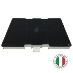 1 Filtre anti-odeur au charbon actif pour hotte - Type Bosch 00705432 - 11026771 - 00703606