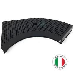 1 Filtre anti-odeur au charbon actif pour hotte - Type 10 - NYTTIG FIL 100 - AMC859 -...