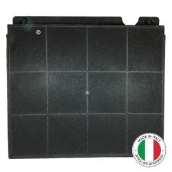1 Filtre anti-odeur au charbon actif pour hotte - Type 15 - MOD15 - AMC027 - C00090935 - TV008A