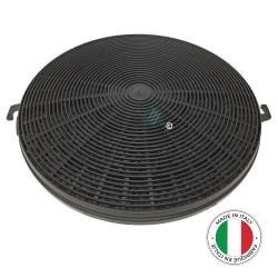 1 Filtre anti-odeur au charbon actif pour hotte - Type 211
