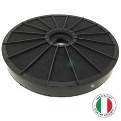 1 Filtre anti-odeur au charbon actif pour hotte - Type 233 F