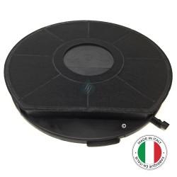 1 Filtre anti-odeur au charbon actif pour hotte - Type 28