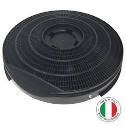 1 Filtre anti-odeur au charbon actif pour hotte - Type 34