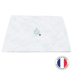 1 filtre universel pour climatiseur et épurateur d'air - spécial poussières