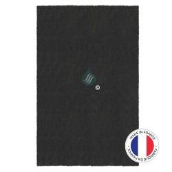 1 Filtre Anti-Odeur Au Charbon Actif - Compatible AIRLUX, Brandt, Sauter, GLEM, THERMOR...
