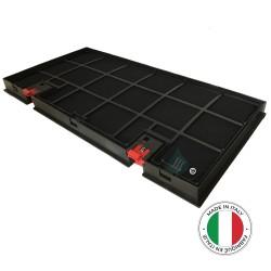 1 Filtre anti-odeur au charbon actif pour hotte - Type 150 Lavable