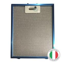 1 filtre métal anti-graisse - 237x297mm - Compatible ARTHUR MARTIN | FAURE | CANDY |...