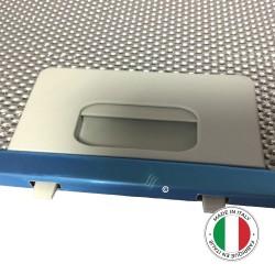 1 Filtre métal anti-graisse - 260x320mm - Compatible ARISTON HOTPOINT | SCHOLTES...