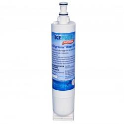 1 filtre à eau - Compatible WHIRLPOOL SBS200 | 484000008726 | SBS002 | 481281729632 | SBS001